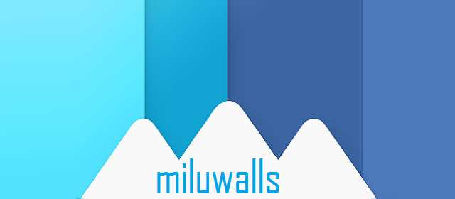 miluwalls v1.0 APK
