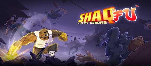 Shaq Fu: A Legend Reborn Apk