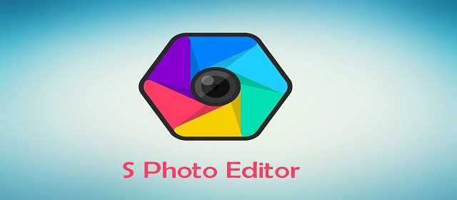 S Photo Editor VIP – Collage Maker v2.39 APK