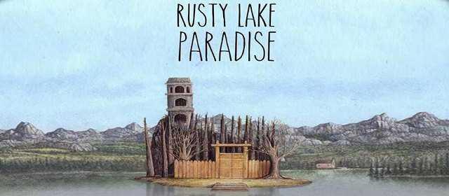 Rusty Lake Paradise Apk