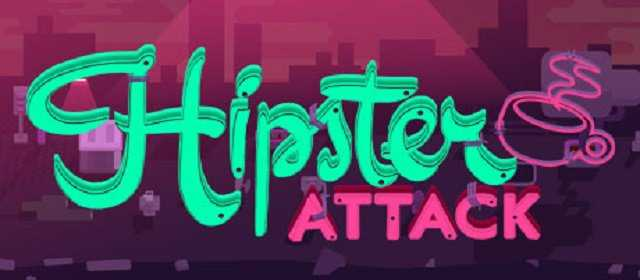 Hipster Attack Apk