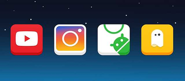 RAUN Icons Apk
