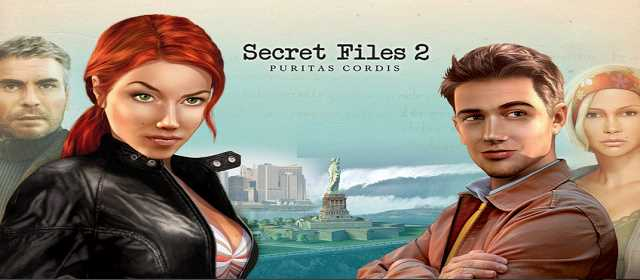 Secret Files 2: Puritas Cordis v1.2.3 APK