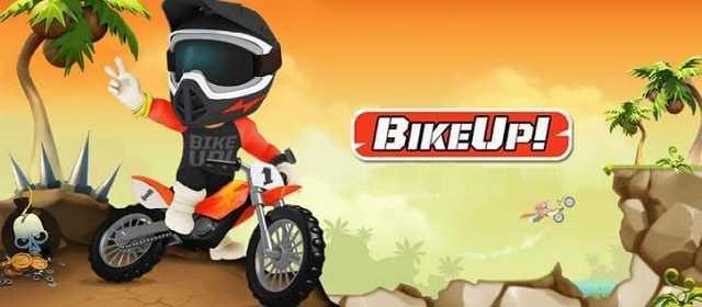 Bike Up! v1.0.92 Mod APK