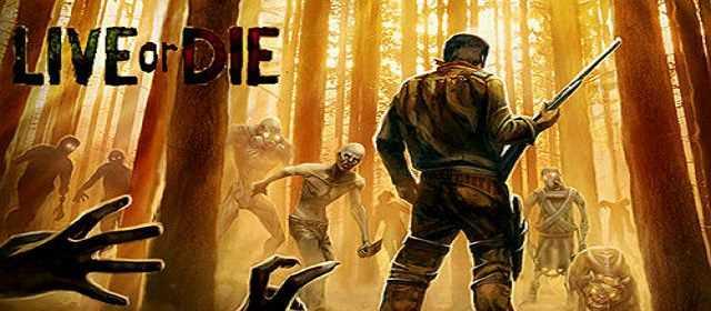 Live or Die: survival v0.1.175 Mod APK
