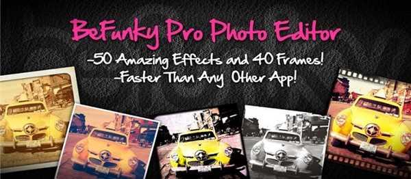 BeFunky Photo Editor Pro v6.2.4 APK
