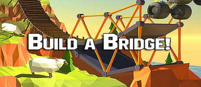 Build a Bridge! v3.1.7 [Mod] APK
