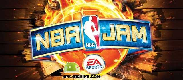NBA JAM by EA SPORTS™ v04.00.44 APK