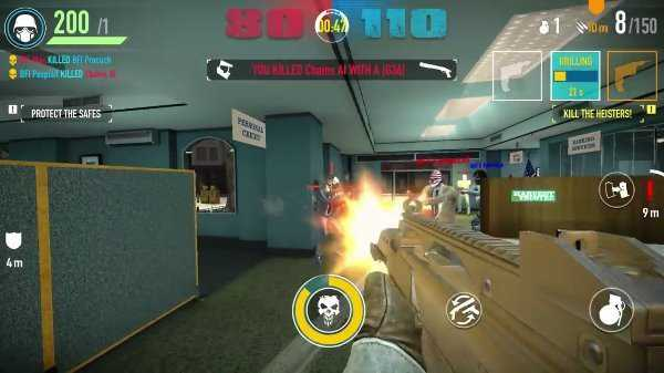 PAYDAY: Crime War Screenshot image