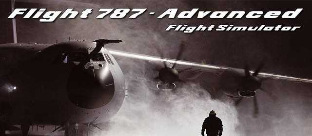 Flight 787 - Advanced Apk
