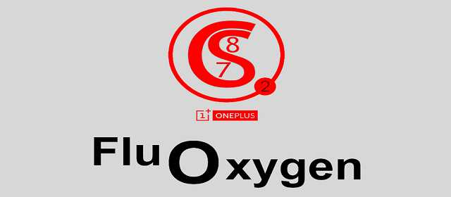 FLUOXYGEN – ICON PACK v1.6 APK