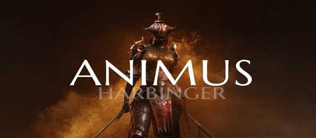 Animus - Harbinger Unpacked v1.1.7 APK