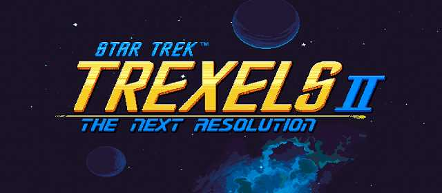 Star Trek™ Trexels II Apk