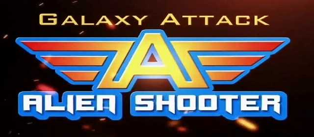 Galaxy Attack: Alien Shooter v16.5 [Mod] APK