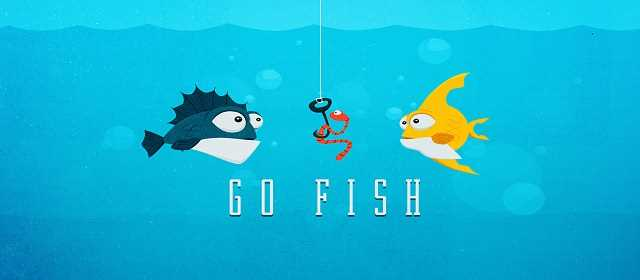 Go Fish! v1.1.9 [Mod] APK