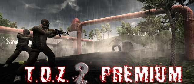 T.D.Z. 2 Premium Apk