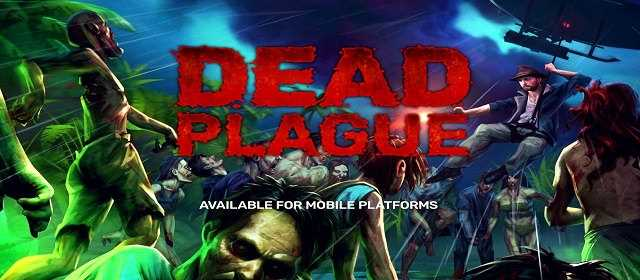 DEAD PLAGUE: Zombie Outbreak v1.2.7 MOD APK