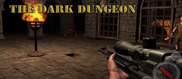 Dungeon Shooter Apk