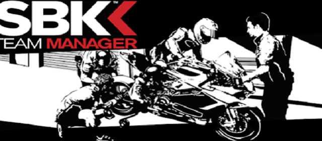 SBK Team Manager Apk