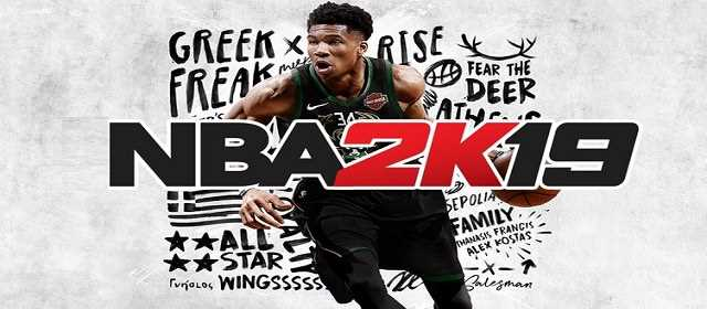 NBA 2K19 v49.0.1 APK