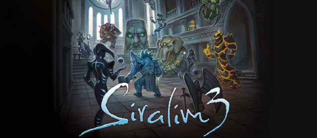Siralim 3 (Monster Taming RPG) Apk