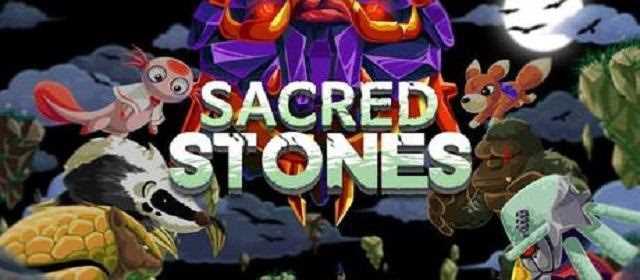 Sacred Stones Mobile Apk