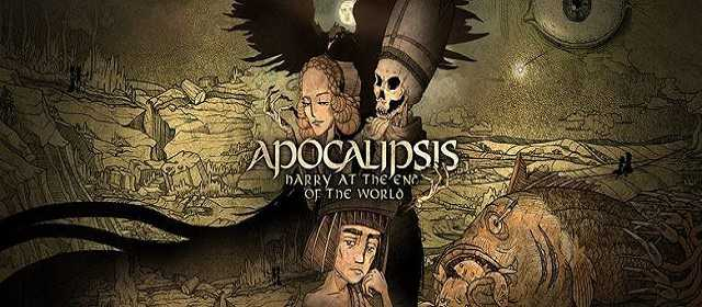 Apocalipsis: Harry At The End Of The World v1.0.25 APK