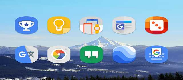 Pixcyl – Icon Pack v5.0 APK