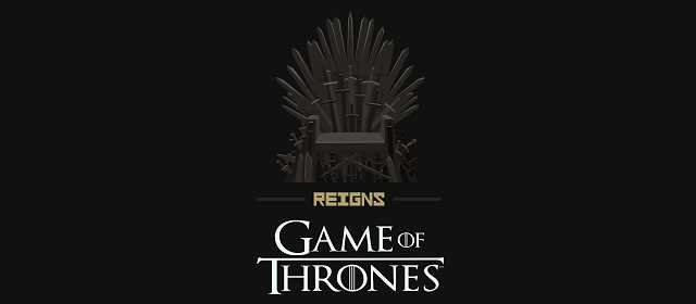Reigns: Game of Thrones v1.09 APK