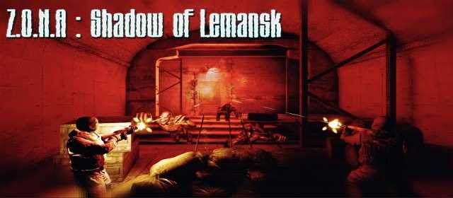 Z.O.N.A Shadow of Lemansk v2.08.01 APK