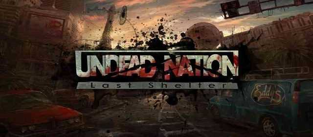 Undead Nation: Last Shelter v2.4.0.3.100 [Mod] APK