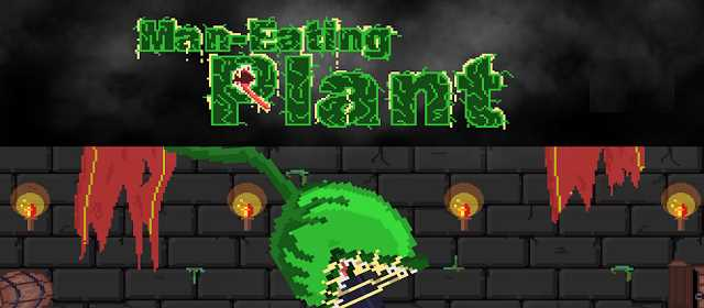 Man-Eating Plant VIP Apk