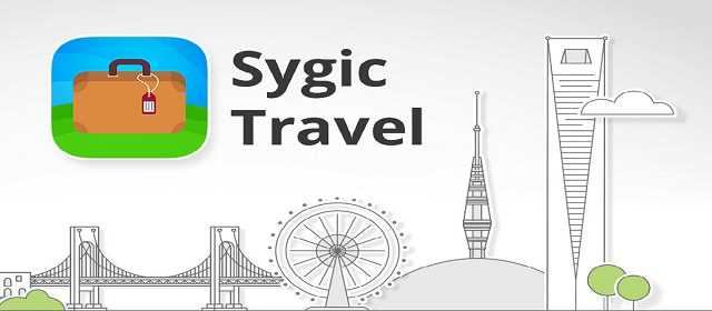 Sygic Travel Maps Offline & Trip Planner v4.17.3 APK