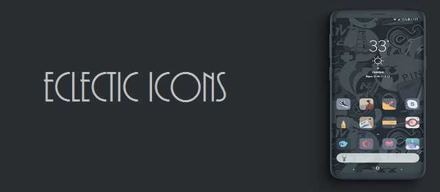 Eclectic Icons Apk