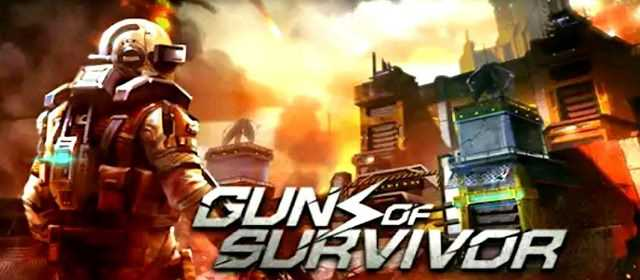 Guns of Survivor v0.3.1 Mod APK