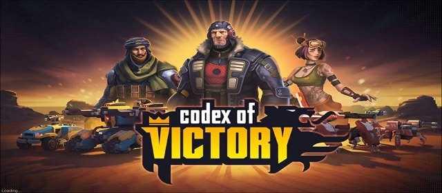 Codex of Victory v1.0.43 APK