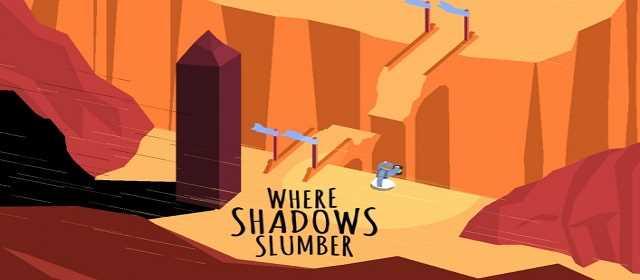 Where Shadows Slumber Apk