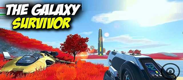 THE GALAXY: SURVIVOR v0.0.6 APK