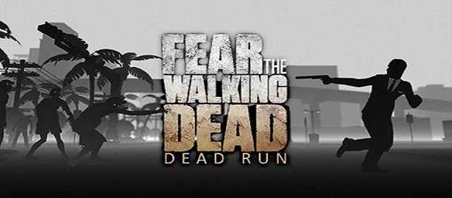 Fear the Walking Dead: Dead Run v1.3.21 Mod APK