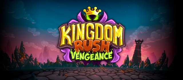 Kingdom Rush: Vengeance v1.9.8 APK