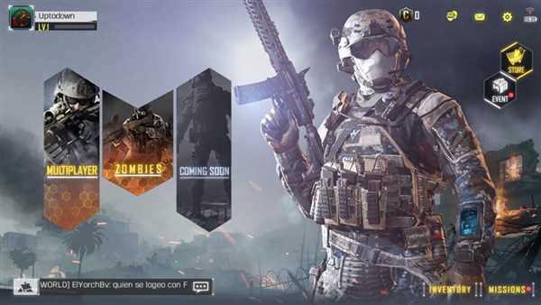 Call of Duty: Legends of War MOD APK