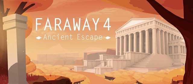 Faraway 4: Ancient Escape v1.0.4834 Unlocked APK