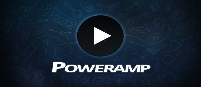 Poweramp Music Player (Full) apk
