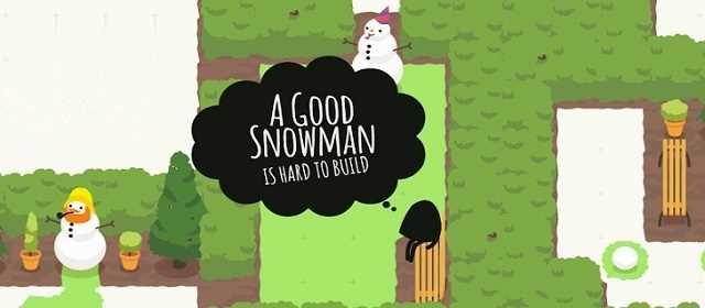 A Good Snowman Apk