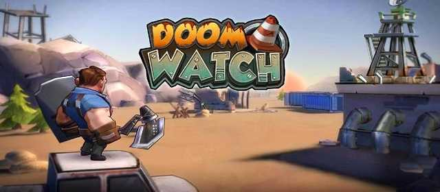 Doom Watch v1.1.5.0 Mod APK