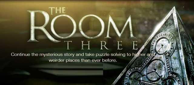The Room Three v1.04 APK