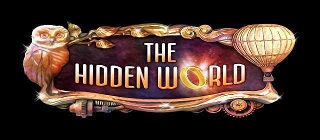 The Hidden World v1.0.11 APK