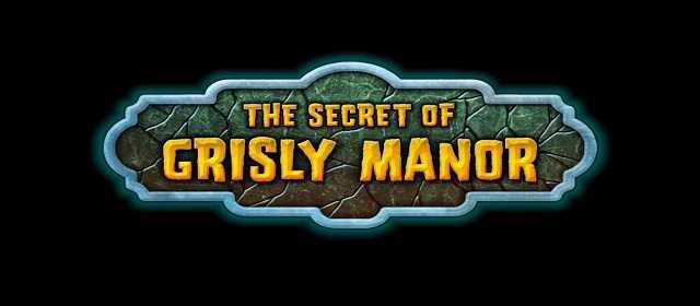 The Secret of Grisly Manor v2.9.3 APK