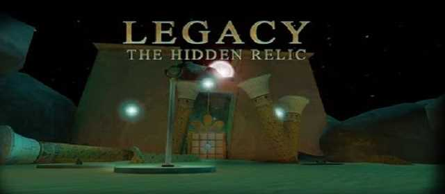 Legacy 3 - The Hidden Relic v1.3.4 APK