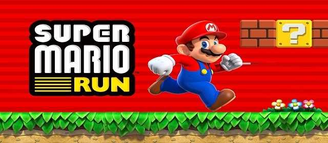 Super Mario Run v2.0.0 [Unlocked] Apk